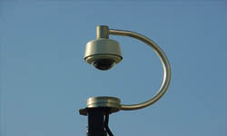 image of security camera